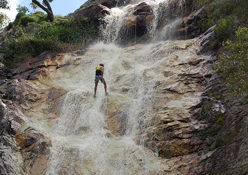 Municípios brasileiros oferecem turismo de aventura para todas as idades; conheça alguns destinos