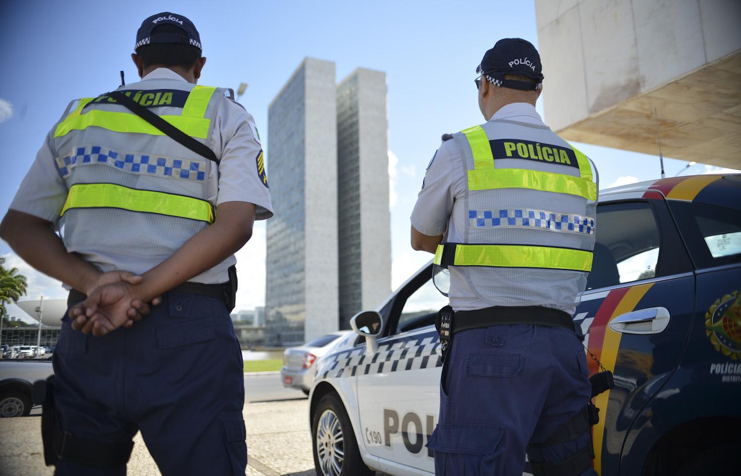 Comissão especial da Câmara pretende analisar parecer sobre unificação das polícias
