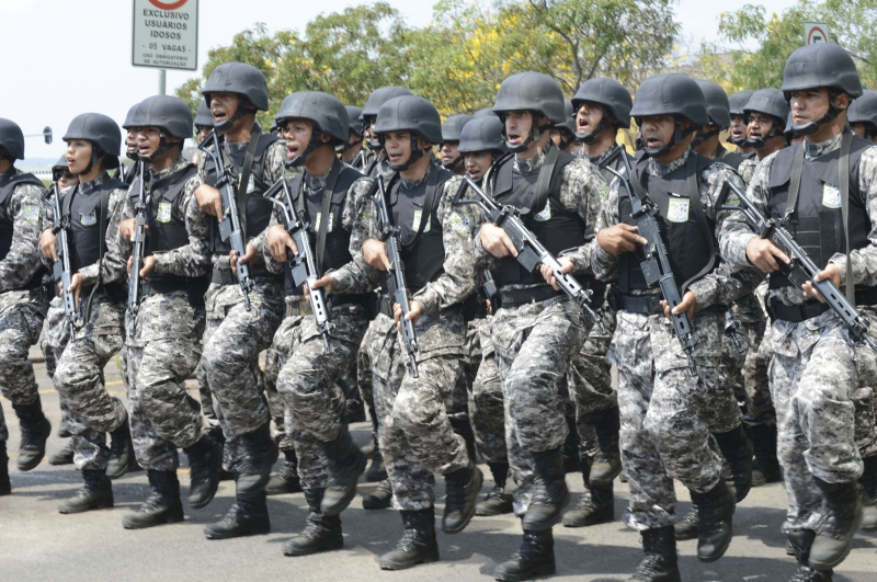 Câmara aprova inclusão de guardas municipais na Força Nacional de Segurança Pública