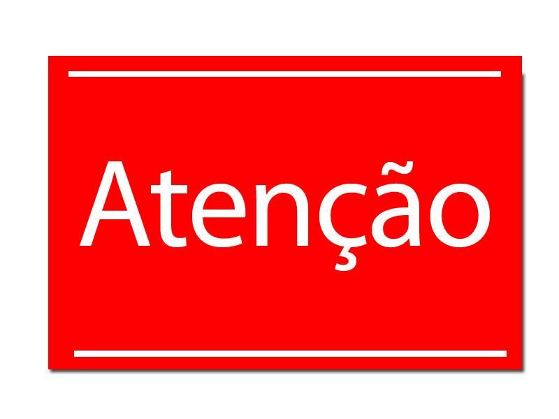 CNM alerta: hoje é o último dia para os Municípios cobrirem a logo da marca do governo federal em placas