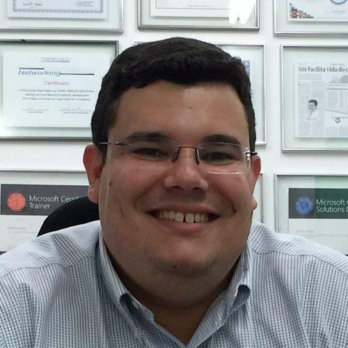 Mentor Jorge Maia foto