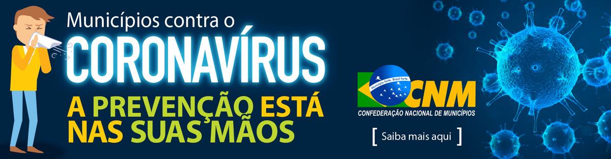Superbanner Coronavirus