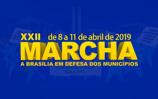 Resultado de imagem para marcha dos prefeitos 2019