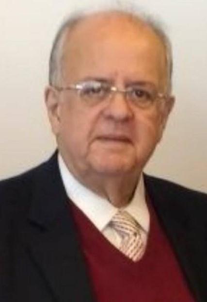 Carlos Cruz Ex Presidente APM SP