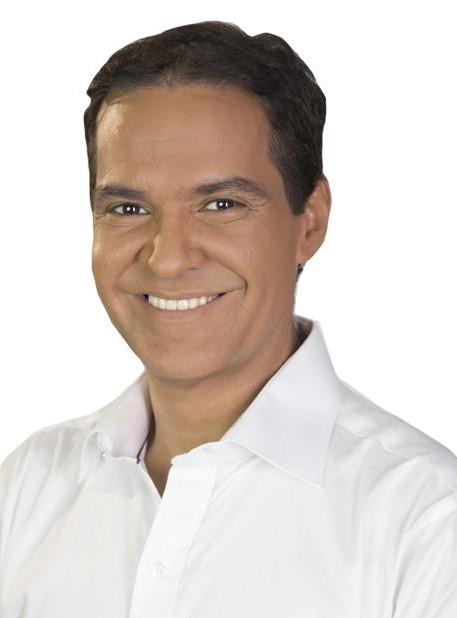 Eures Ribeiro Pereira