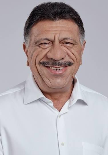 Jose Patriota Presidente Amupe