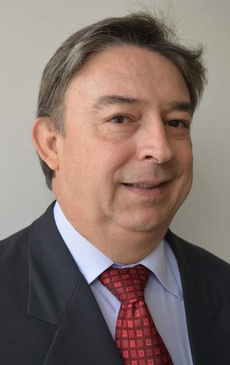 Luiz Sorvos Prefeito Nova Olimpia pr