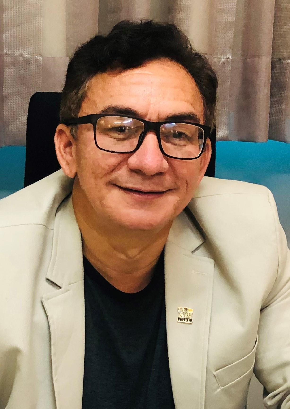 Paulo Cesar Rodrigues de Morais appm pi