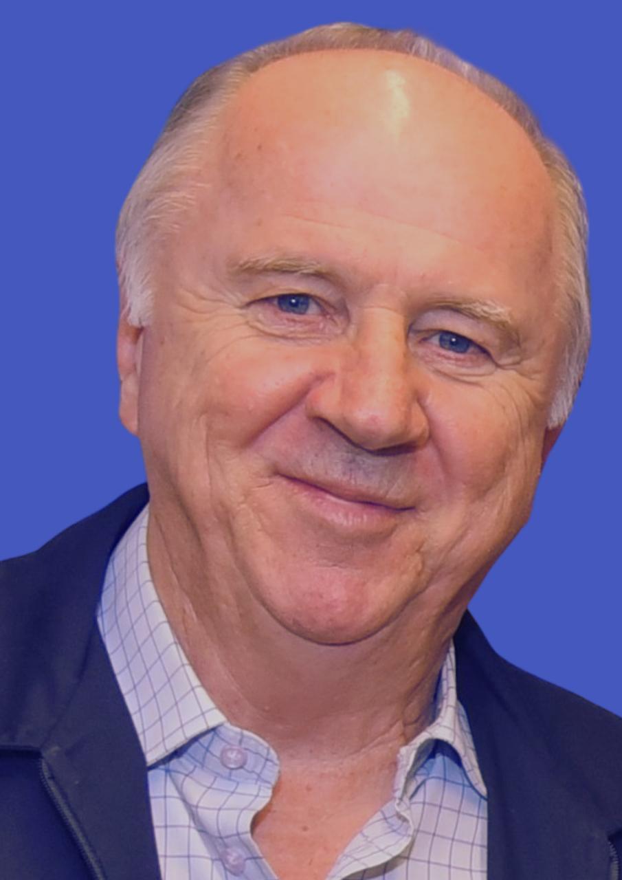 Paulo Ziulkoski1