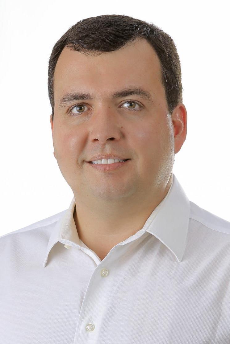 Wilson Tavares prefeito gameleira go