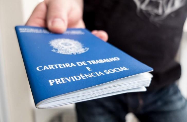Lei da reforma da CLT é publicada no Diário Oficial da União