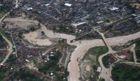 Cidades nordestinas que sofriam com a seca decretam Situação de Emergência por causa das chuvas