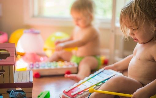 Adesão ao programa Primeira Infância pode ser feita até o dia 10 de fevereiro