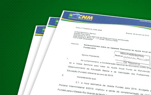 CNM pede aprovação de PLs que liberam verba de exportação e exploração mineral