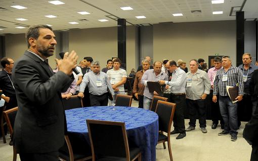 Parlamentares da região Sul confirmam comprometimento com pauta municipalista