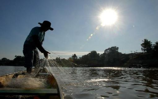 Pescadores artesanais terão novo sistema de cadastro até maio