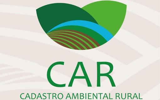 Prorrogado prazo para inscrição no Cadastro Ambiental Rural
