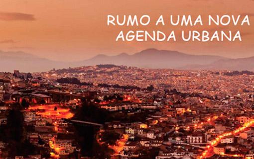 CNM divulga convocatória pública de projetos dentro da Nova Agenda Urbana