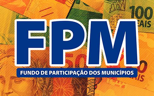 Confederação divulga valores da 2.ª parcela do FPM de dezembro