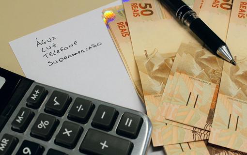 Mercado financeiro prevê inflação de 4,81% para 2017