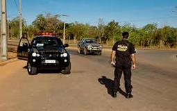 Polícia Federal deflagra Operação Cavalo Doido contra tráfico internacional de drogas