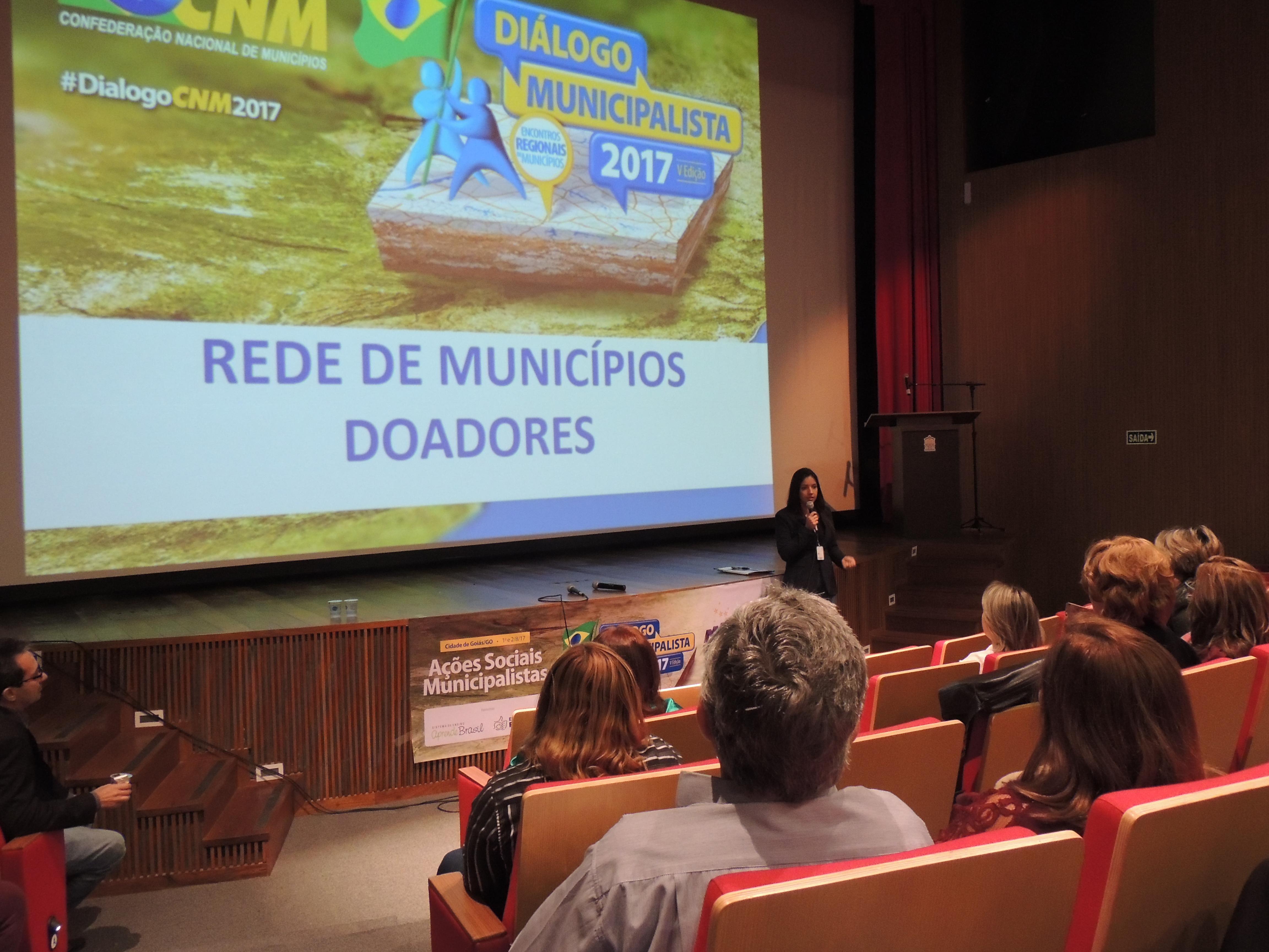 02082017 Dialogo Municipios Doadores