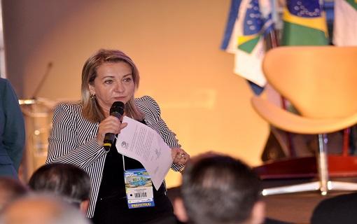 Parlamentares de Santa Catarina participam de reunião com prefeitos, em Brasília