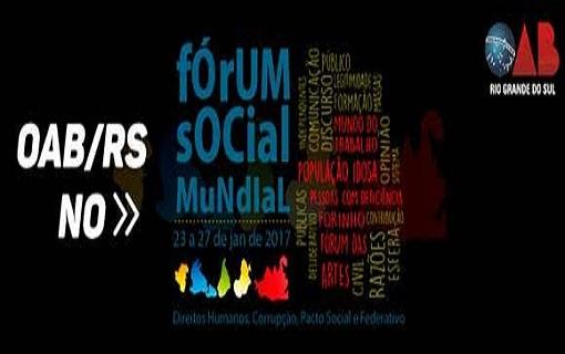 Fórum Social Mundial: Ziulkoski e consultura da CNM recebem convite para o evento