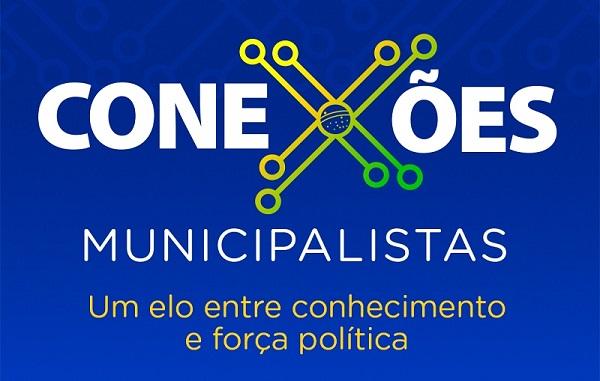 Juripiranga (PB) recebeu o projeto Conexões Municipalistas nesta quinta-feira