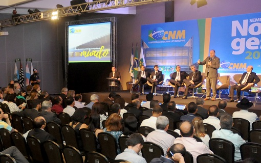 Dívida Previdenciária dos Municípios cresceu 182%, em sete anos, mostra CNM
