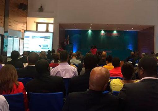 CNM apresenta o projeto sobre os ODS em Cabo Verde