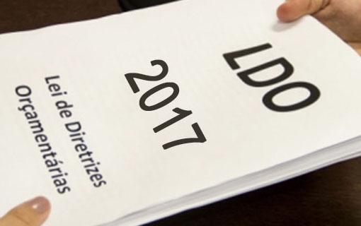 Sem previsão de CPMF, texto base da LDO é aprovado na Comissão de Orçamento