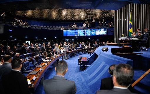 Senado discute fim do efeito cascata para salários do setor público