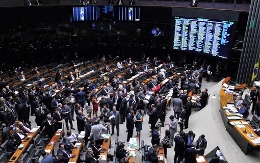 Câmara votará PEC do teto em comissão nesta quinta-feira