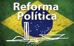 Câmara instala esta semana comissão especial para discutir reforma política