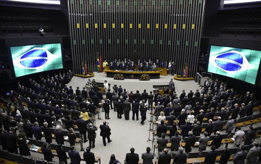 Após aprovação da PEC do teto, líderes divergem sobre repatriação