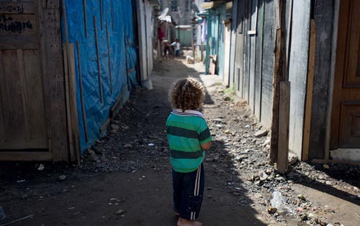 Relatório da ONU aponta: 40% do crescimento urbano ocorre em favelas