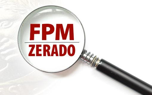 Resultado de imagem para FPM ZERADA