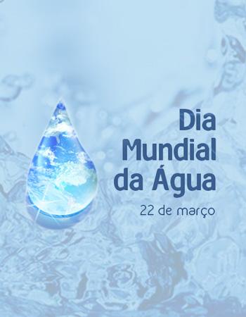 Dia Mundial da Água: 80% da água residual do mundo são despejados sem tratamento no meio ambiente