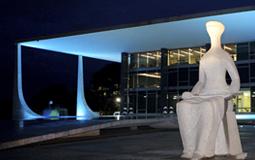STF aprova teses de repercussão geral sobre competência para julgar contas de prefeito