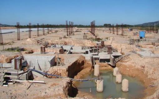 Perdas com obras inacabadas podem chegar a R$ 1 trilhão