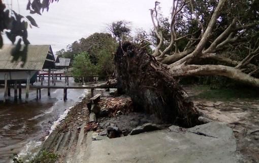 Defesa Civil reconhece situação de emergência de 15 Municípios por desastres naturais