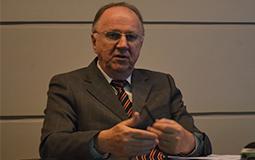 Em entrevistas, Ziulkoski destaca importância da derrubada do veto ao ISS aos Municípios