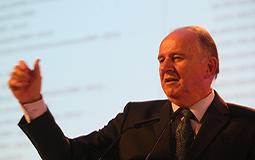 DCI publica artigo de Ziulkoski sobre a crise fiscal e os Municípios