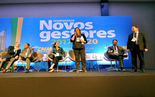 CNM demonstra a força do turismo como atividade estratégica de desenvolvimento para os Municípios
