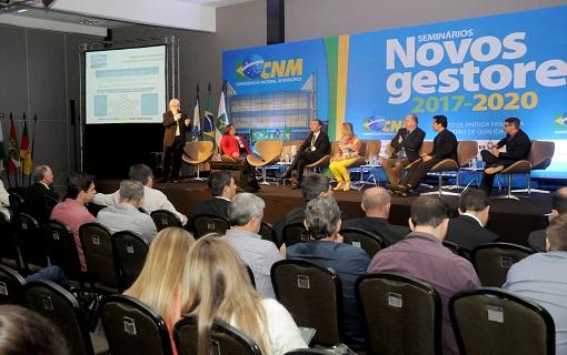 Medidas para reduzir a Judicialização são apresentas a prefeitos da região Sul