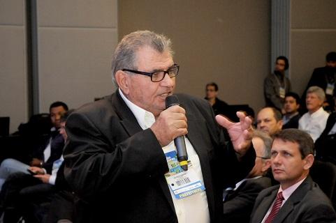 CNM apresenta balanço sobre Defesa Civil no Seminário Novos Gestores