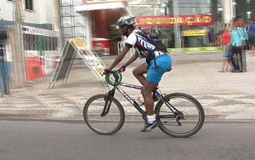Uso da bicicleta como meio de transporte teve crescimento considerável na última década