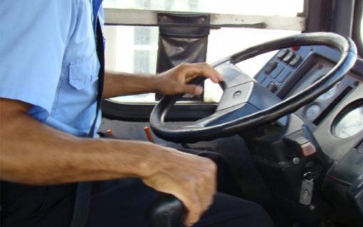 Motoristas profissionais poderão pagar multa para não perder o direito de dirigir