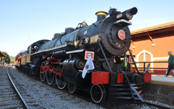 Representante da CNM deve participar de reunião na ANTT para tratar de trem turístico